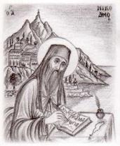 Αποτέλεσμα εικόνας για Άγιος  Νικόδημος ο Αγιορείτης ΕΙΚΟΝΕΣ